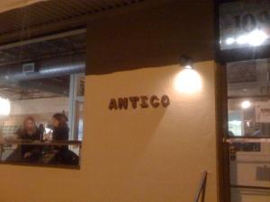 Antico - Atlanta, GA