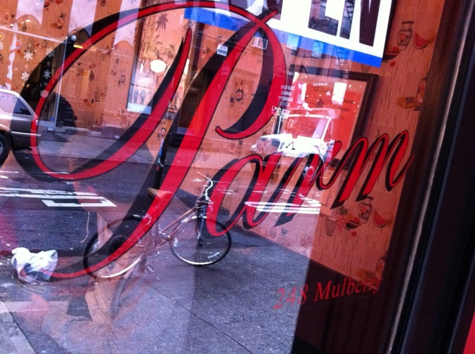 Parm & La Esquina - New York City, NY