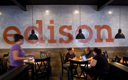 Edison Food Drink Lab Tampa Fl Eat A Duck Purveyors Of