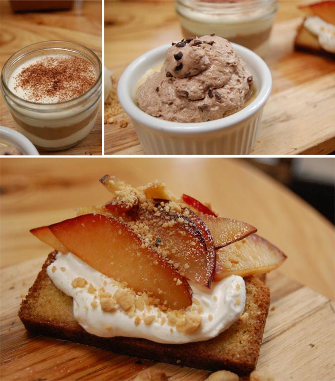 Prato dessert