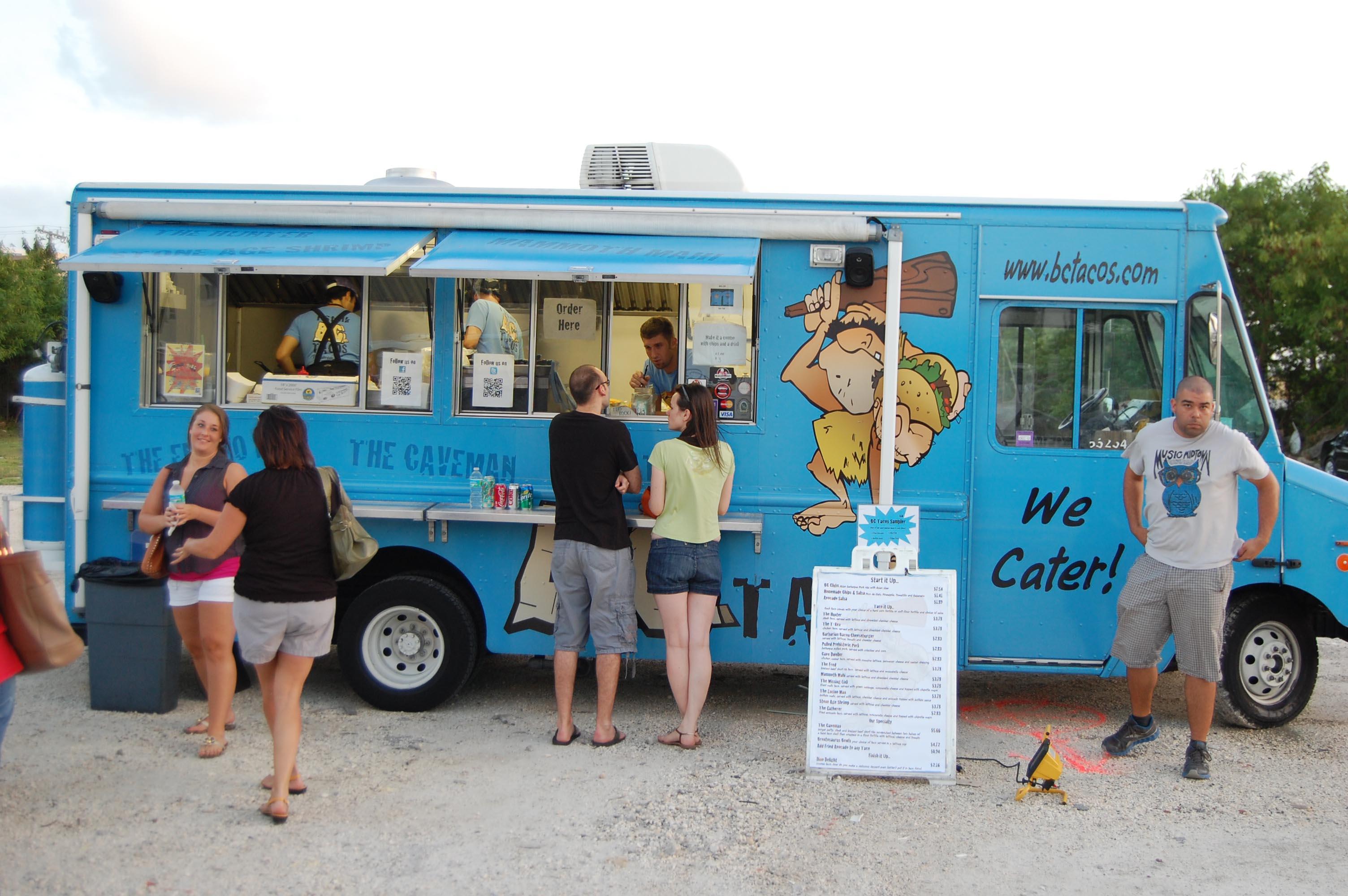 BC Tacos @ 2900 High Ridge Rd #3, Boynton Beach, FL 33426, USA