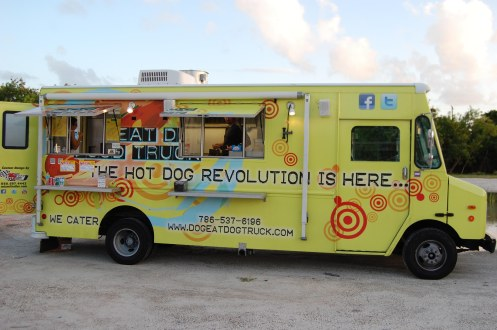 Food Truck Roundup at Wynwood Art Walk