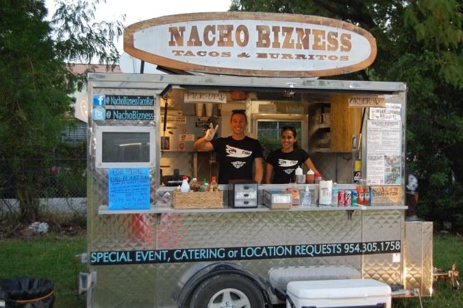 Nacho Bizness