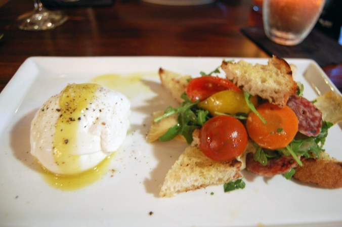 Broward County Burrata