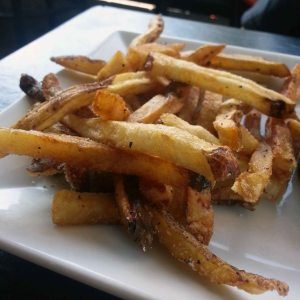 B&B Fries