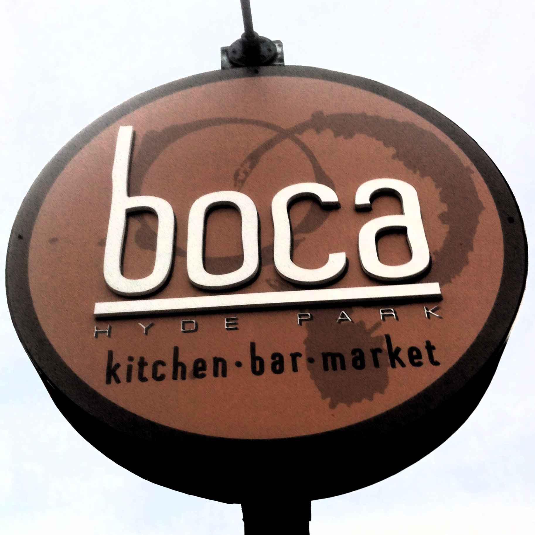 Boca Kitchen Bar Market Tampa Fl