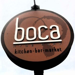 Boca: Kitchen, Bar & Market - Tampa, FL