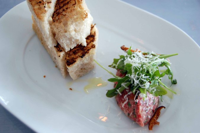 Steak Tartare 2