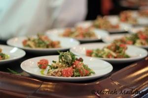 Grilled Calamari & Watermelon Salad 2