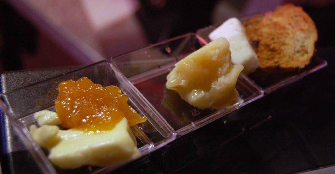 Artisan Cheese Selection