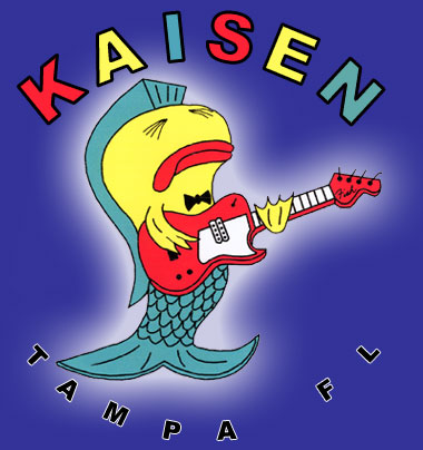 kaisenfish