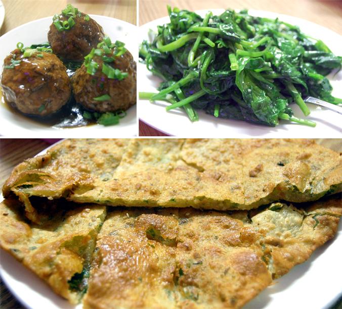 Shanghai Dumpling King starters