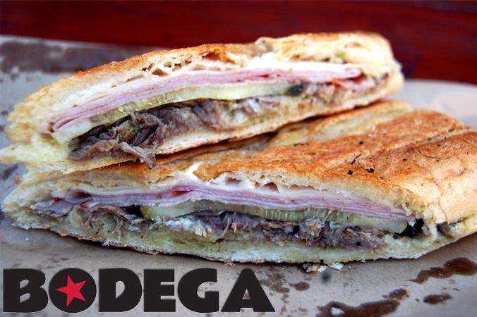 Bodega Cuban