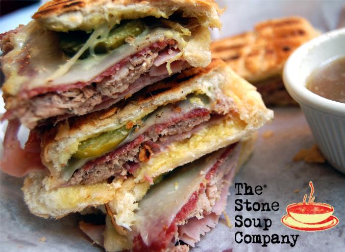 Stone Soup Company Cuban