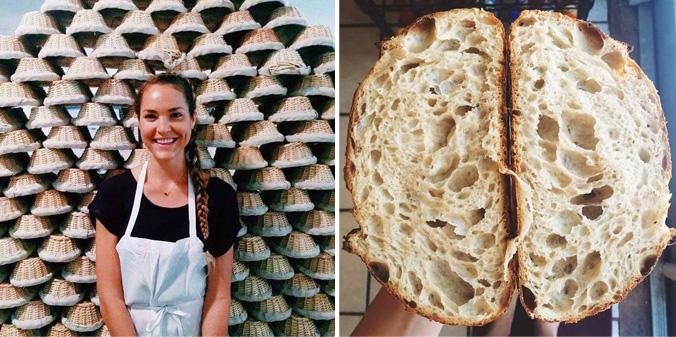 Born & Bread 1