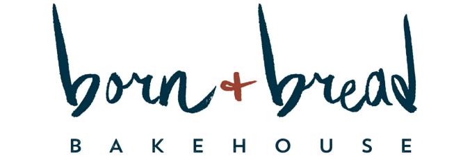 Born & Bread logo