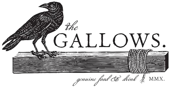 The-Gallows-Logo