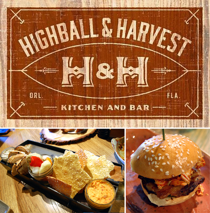 Highball & Harvest spread 1