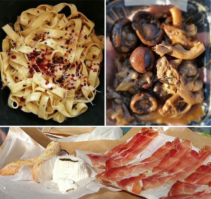 Locale Italian