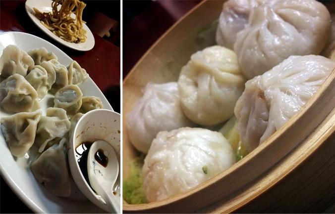 Chuan Lu spread 2